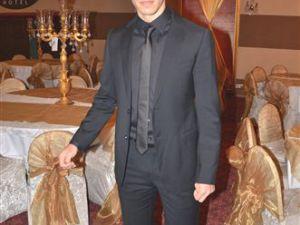 Umut Bulut'un Kardeşi Kayseri'de Dünya Evine Girdi