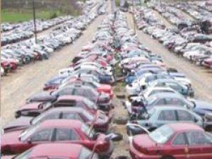 100 Bin Araç Trafikten Çekilecek