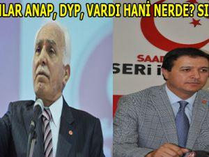 KAYSERİ SAADET ŞHOW'A HAZIRLANIYOR