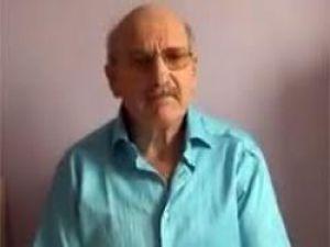 Ahmet Hoşgör Sen Düşürdün Beni İnternetlere Video İzle
