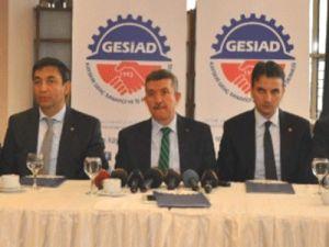 Gesiad Başkanı Kınaş:Dershanelerin Kapatılmamasını İstiyor