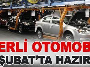 En 'Babayiğit' MÜSİAD çıktı! Yerli otomobil Şubat'ta hazır