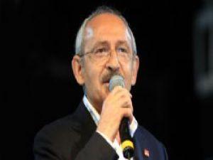 Kılıçdaroğlu, CHP'nin Neden İktidar Olamadığını Açıkladı