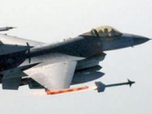 Türk F-16'larına ölümcül ABD füzesi!