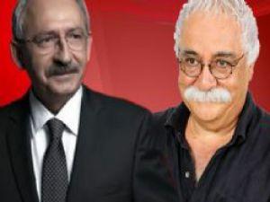 Kemal Kılıçdaroğlu'ndan Levent Kırca Yorumu