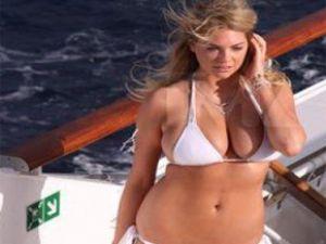 Eksi 35 Derecede Bikiniyle