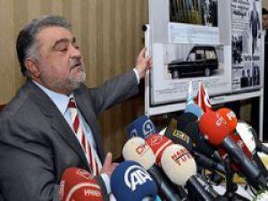 Ahmet Özal: Zaman aşımı olmasın!