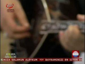 Bülent Ersoyun Ankara Versiyonu Video