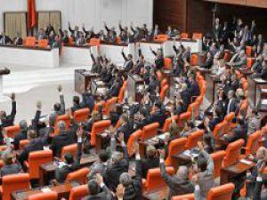 Türkiye Büyük Millet Meclisi'nin 'en'leri