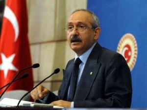 Kemal Kılıçdaroğlu kendi kendini övdü