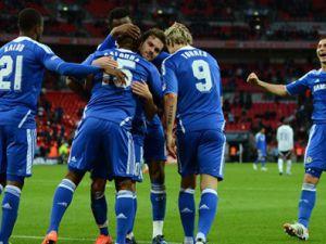 Chelsea çıldırdı: 8-0-VİDEO