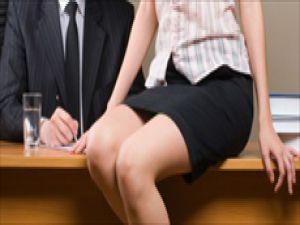 Seksi olduğu için işinden kovuldu