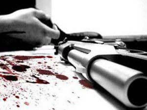 Mimarsinan'da Av Tüfeği İle İntihar Etti