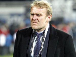 Prosinecki: Basit hatalarla maçı kaybettik