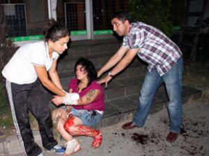 Kayseri'de 16 Yaşındaki Genç Kız Bileklerini Keserek İntihara Kalkıştı