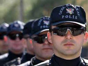 11 bin yeni polis alınacak