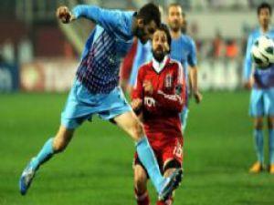Trabzon'a red geldi!