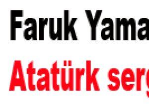 ATATÜRK'ÜN KAYSERİ'YE GELİŞİNİN 93. YILI ÇEŞİTLİ ETKİNLİKLERLE KUTLANDI
