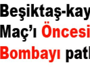 Ziegler Beşiktaş'ta!..