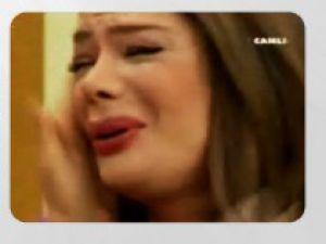 Sevda Demirel'in Gözyaşları Namazımı Kılarım-video