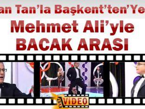 Mehmet Ali Erbil, Aşka Gel'de Gangnam Style Dansı Yaptı