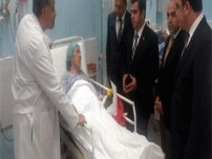 Vali Orhan Düzgün Zehirlenen Vatandaşları Ziyaret Etti