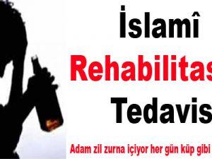 İslamî Rehabilitasyon Tedavisi