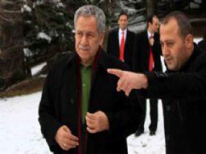 Bülent Arınç: Ben de Olsam Dağa Çıkardım!..