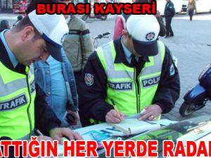 BURASI KAYSERİ: