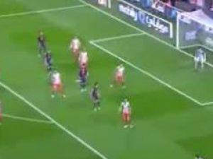 Barcelona Atletico Madrid 4-1 Maçın Özeti ve Golleri