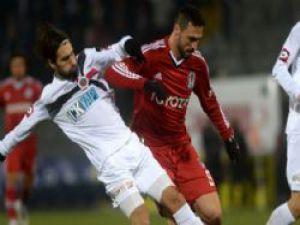 Gençlerbirliği ile Beşiktaş Yenişemedi-Video