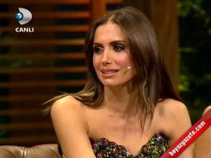 Emina Sandal Mustafa Sandalla Nasıl Tanıştı Beyaz Show-video