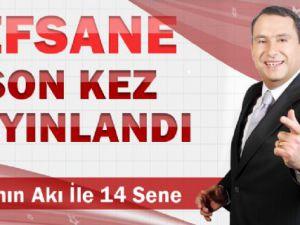 Erkan Tan'ın TV 8'deki Sabah Programı Bitti