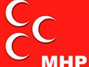 TALAS MHP'DEN 'MİLLİ KİMLİĞİMİZ TÜKÇE' KONULU KONFERANS