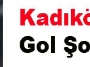 Kadıköy'de Gol Şov