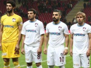 Galatasaray'ı elemenin ödülü 4000 TL