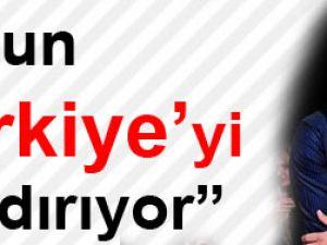 Bomba iddia: 'Acun Türkiye'yi kandırıyor'
