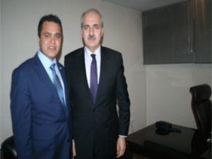 Talas Belediyesi Meclis Üyeliği Aday Adayı Selçuk Şahin