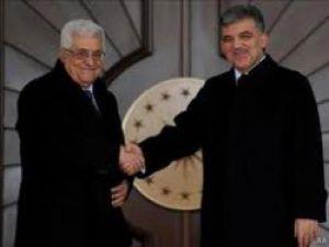 Abdullah Gül: İsrail Ateşle Oynuyor