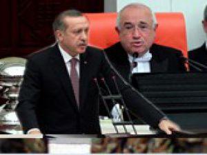 Erdoğan'ın 'torpil' esprisi vekilleri güldürdü!
