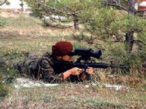 Bordo Bereli Operasyonu, 42 PKK'lı Öldürüldü