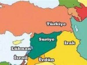 ABD'nin 2030 Türkiye senaryosu