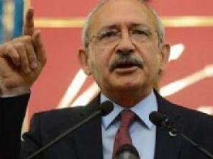 Kemal Kılıçdaroğlu 2013 bütçe konuşması