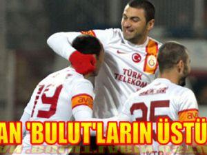 Galatasaray'ın 'Umut'u Var-video