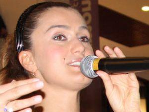 Tuğba Özay'a hapis şoku