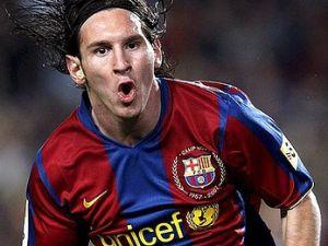 Messi'nin piyasa değerini açıkladılar!