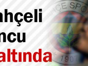 Fenerbahçeli Batiste, Yunanistan'da Gözaltına Alındı