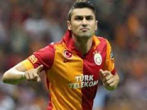 Braga-Galatasaray Maç Sonucu: 1-2-Video