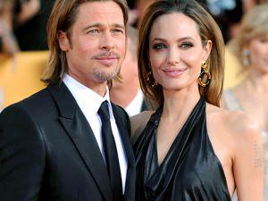 Brad Pitt ve Angelina Jolie'den Şok Karar