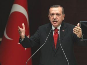 Başbakan Erdoğan, Kılıçdaroğlu'nu Kayseri ile Vurdu